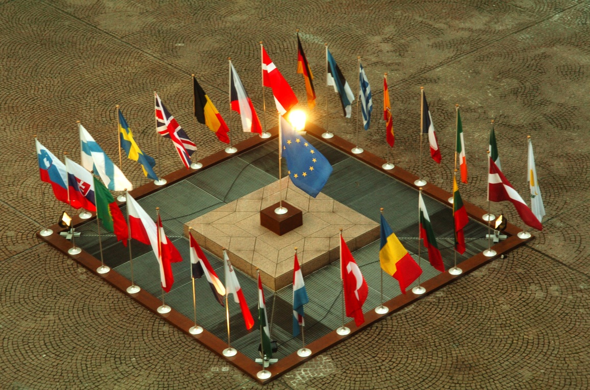 The importance of mediation for the EU's international profile
