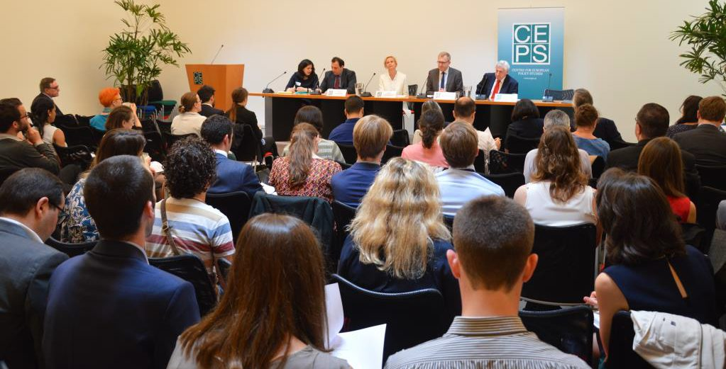 "Peacebuilding Forum 1 – ""Post-conflict Syria"""
