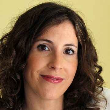 Ana Juncos Garcia to speak on a defence and security strategy forEurope